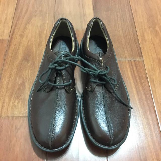 👉Born-美國第一大品牌手工鞋8號