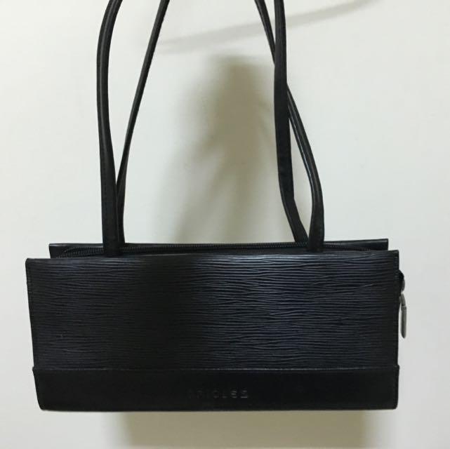 氣質黑色小包