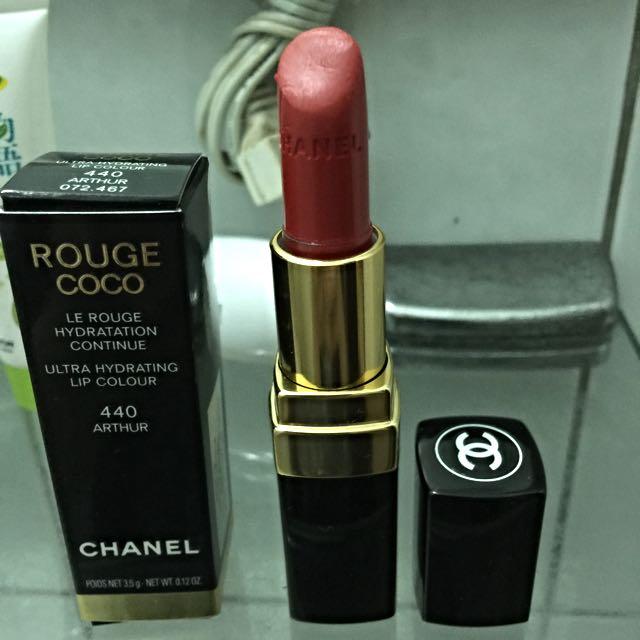 Chanel香奈兒Rouge coco水亮唇膏