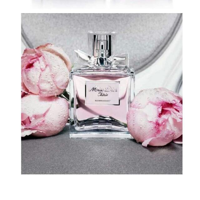 👉現貨👈Dior 迪奧 Miss Dior Cherie 花漾甜心粉女士香水100ML