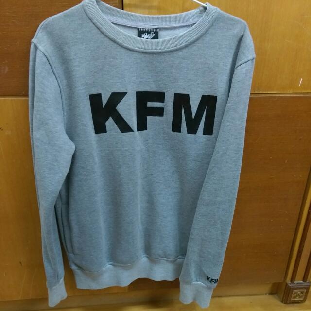 正版KFM
