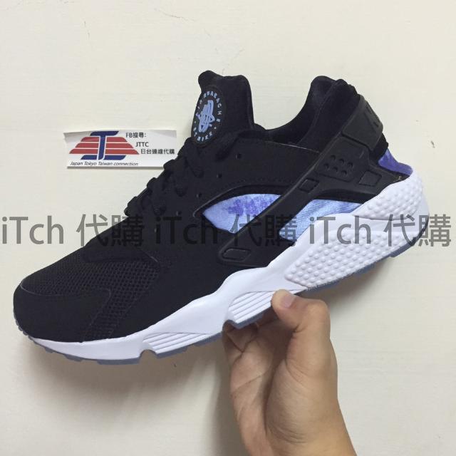 (現貨)Nike Air Huarache Run SD 雲彩武士
