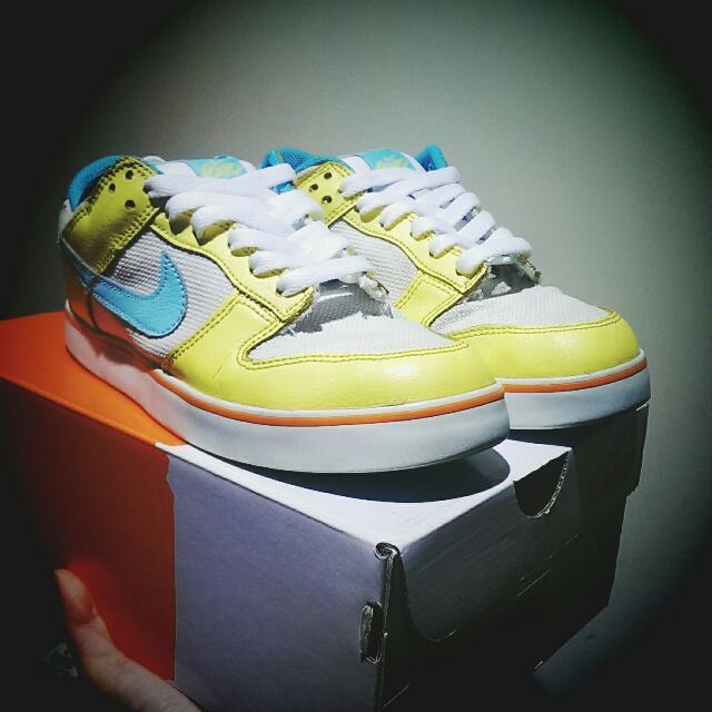 Nike Dunk鞋 保留中