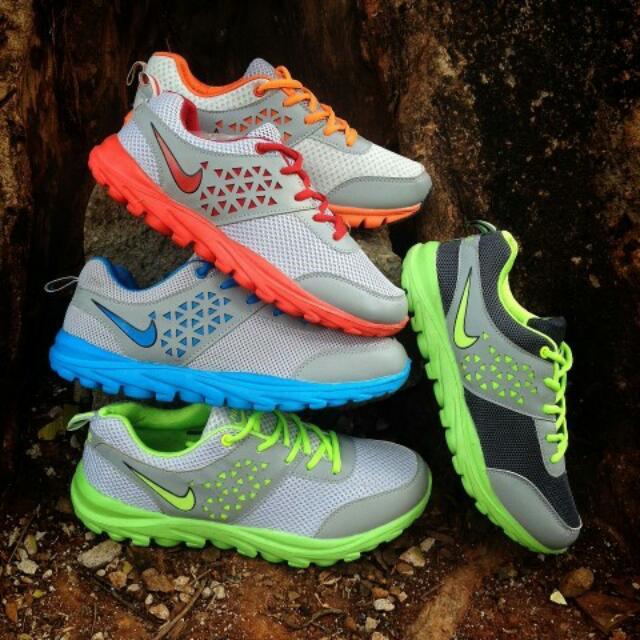 Nike Free Run Made In Vietnam