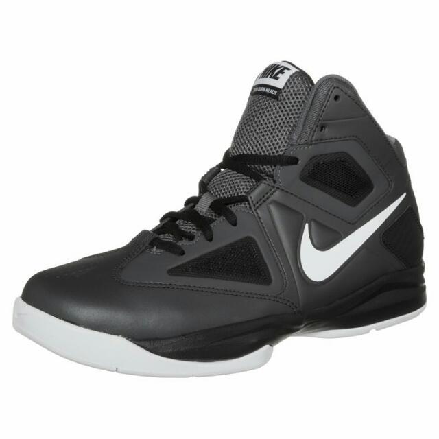 tallarines Inseguro niebla tóxica  Nike Zoom Born Ready Men's Leather Basketball Shoes, Men's Fashion on  Carousell