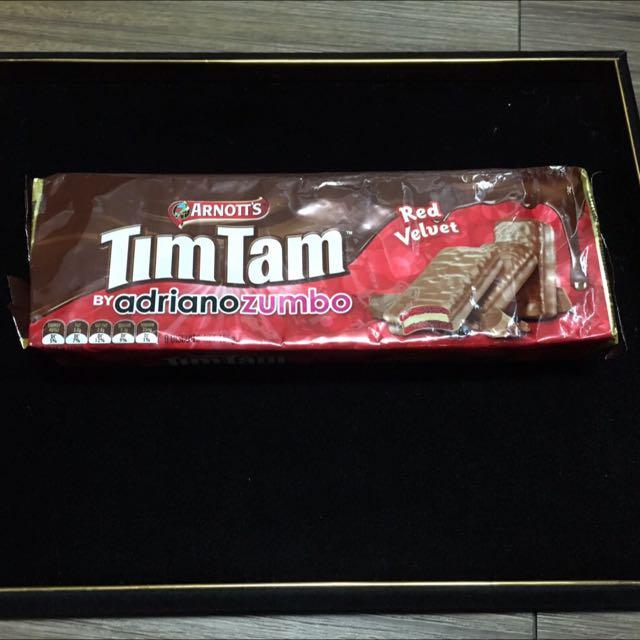 TimTam餅乾