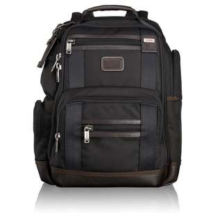 Brand New Authentic Tumi Kingsville Backpack