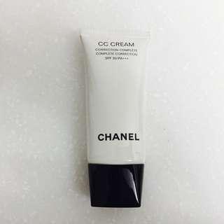 Chanel 香奈兒CC霜30ml