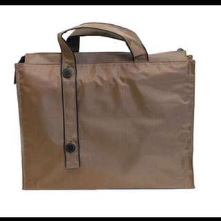 Lihit Laptop/A4 Carrying Bag