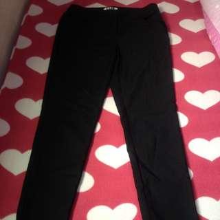 ARK專櫃長褲(黑)