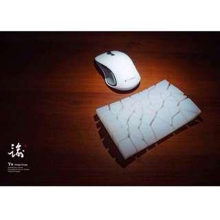 鼠腕墊 Yu Design Group
