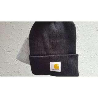 carhartt 毛帽