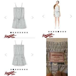 白可愛洋裝