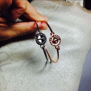 Marc Jacobs 同款手環