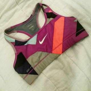 Pending Nike  Sports Bra