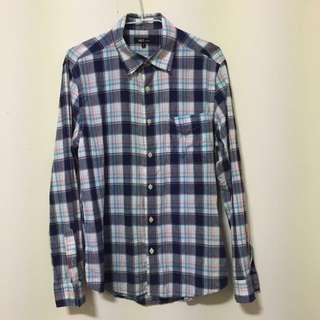 NET 襯衫 Size:S