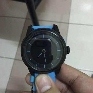 Cookoo 藍芽智慧錶  可換物