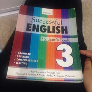 Successful english 3