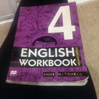 english workbook 4 2nd edition