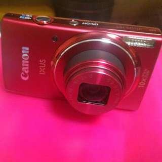 Canon Ixus 155(二手)