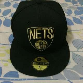 New Ear 籃球帽子