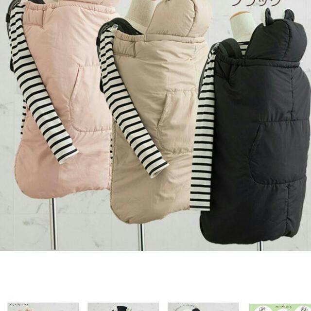 看到良品~~超低低的價格 超保暖超防風熊熊帽造型夾子款   新光三越賣$2095  (周年慶折扣) 代購$1900(舊款競標物) 官網價$1690(未含國際運費)  ****版媽只賣$1330**** 真的,有夠便宜的 (真不敢相信,日本可以搶到那麼超值的價格)  超保暖超防風熊熊帽造型夾子款  顏色:黑,粉  黑色  外出,騎機車寶寶不吹風