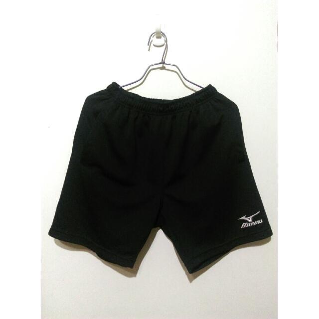 Mizuno 長版排球褲