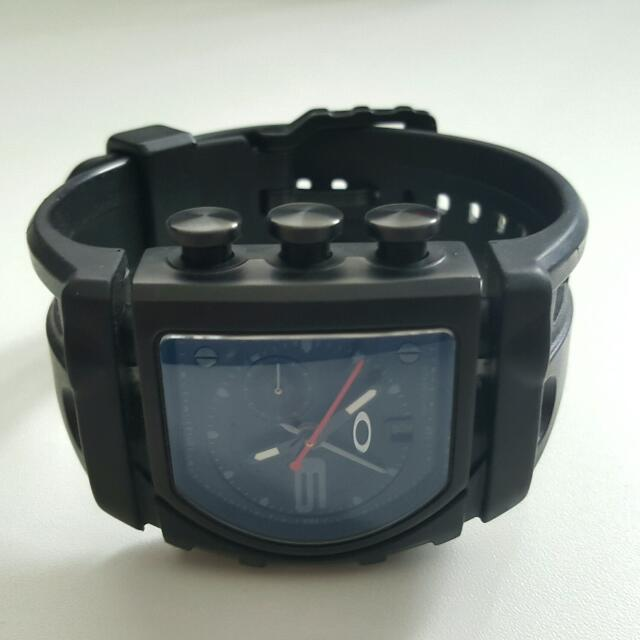 Outstanding Oakley Fusebox Watch Luxury On Carousell Wiring Cloud Hisonuggs Outletorg