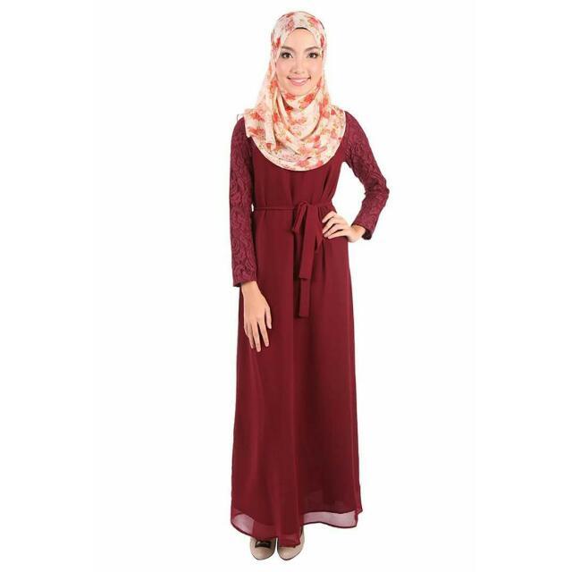 Poplook Tyra Dress