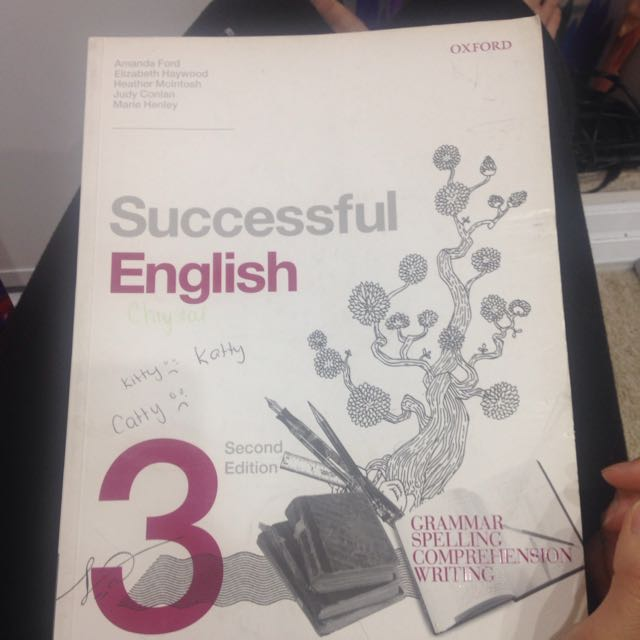 successful english 3 oxford