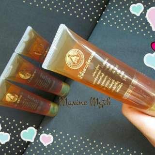 皇家牌蜂蜜 130ml/ 純蜂蜜-泰國皇家計劃商品 / 軟管包裝