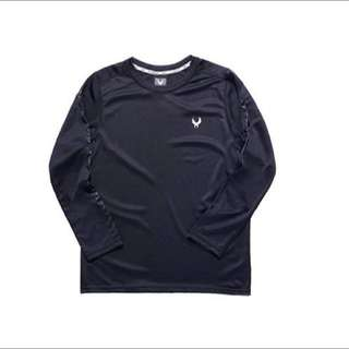 Remix Trinity Long Sleeve