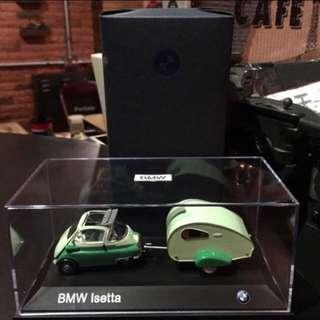 BMW五十週年紀念車