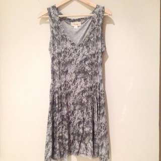 Kenji Dress