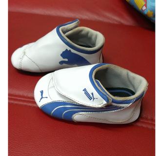 二手 PUMA寶寶鞋