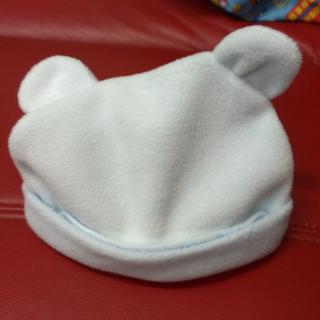 二手ˇ 新生兒帽子