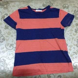 FOX Kids Bold Stripes T-Shirt