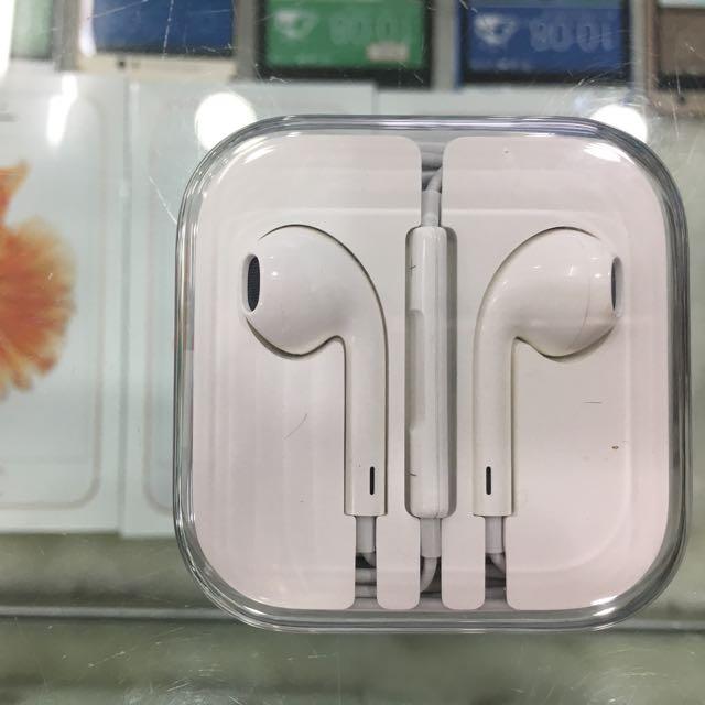 唉鳳5、6原廠耳機