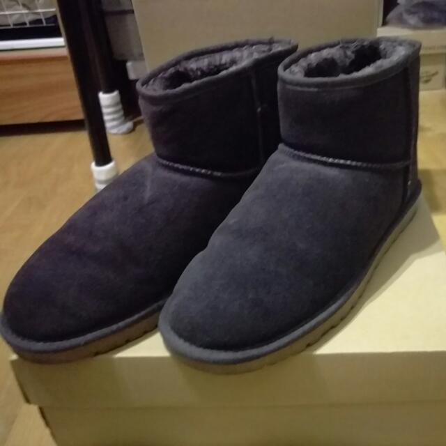 雪靴(43)