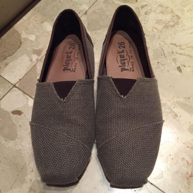 富發牌 輕便鞋 26號