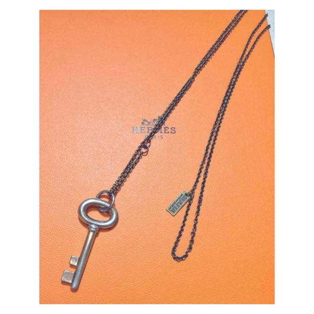 香港購入 ✈️鑰匙造型百搭長鍊 長項鍊🔑