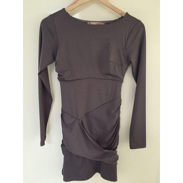 Cooper Street Body Con Dress Size 8