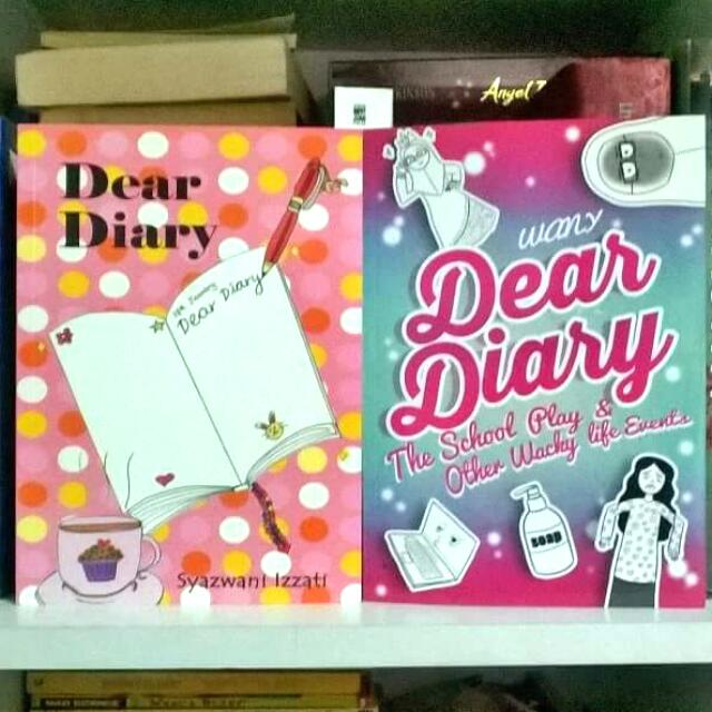 Dear Diary: The School Play & Other Wacky Life Events ☆SPECIAL DISCOUNTS☆