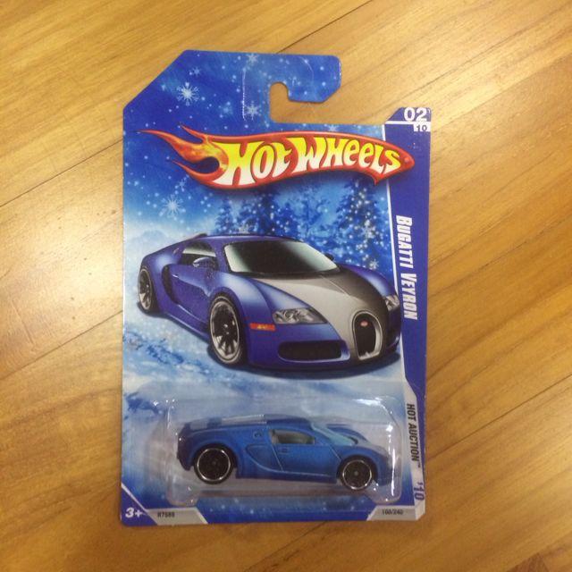 Hot wheels snowflake card bugatti veyron toys games on carousell photo photo photo photo photo voltagebd Images