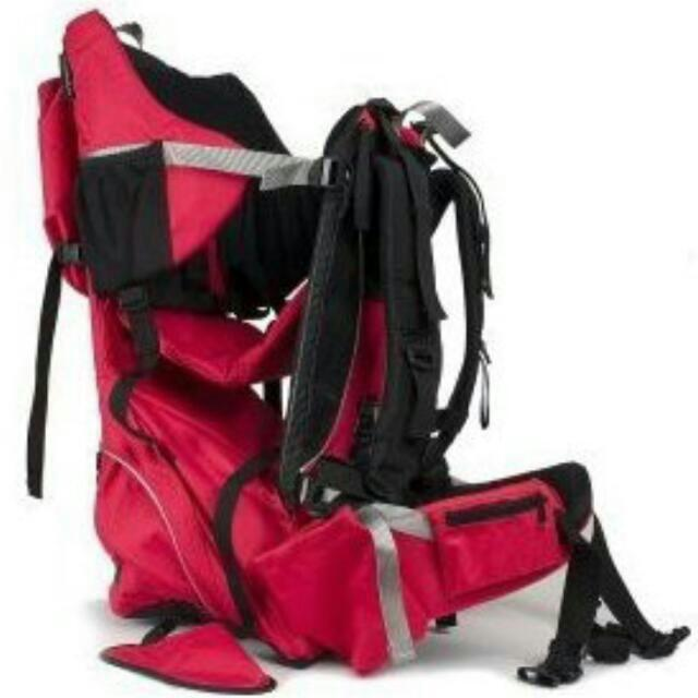 9170dfa3db6 Phil   Ted Escape Backpack Carrier