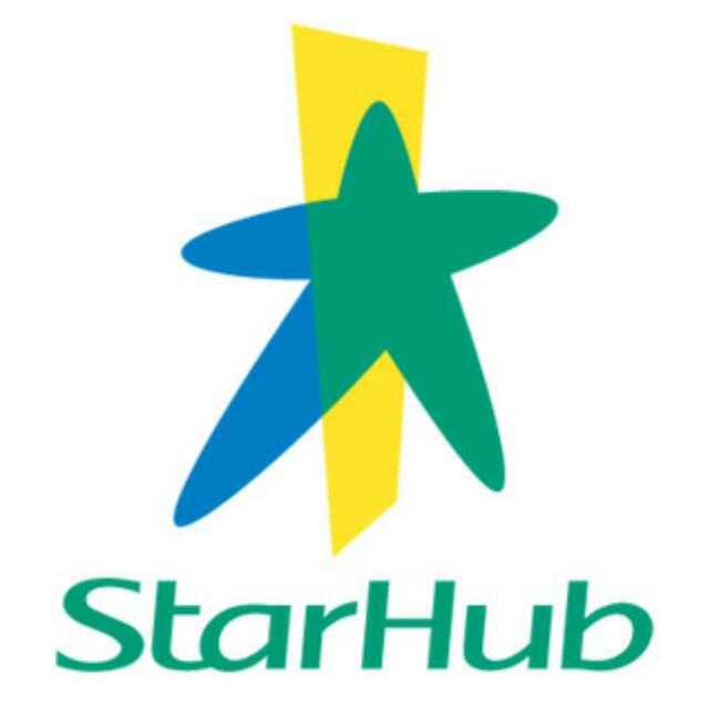 Starhub Internet Transfer Contract - 14 months