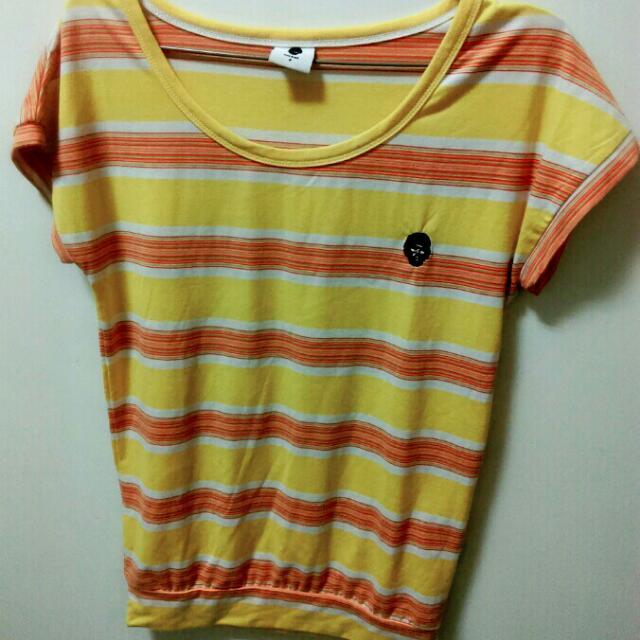 Target黑人頭t-shirt