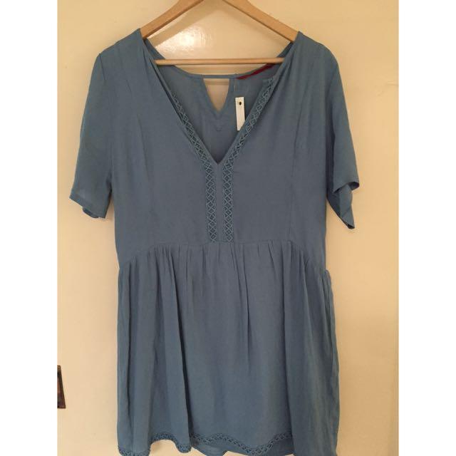 Tigerlily Dress Size 12