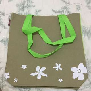 防水帆布購物袋