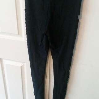 Boohoo Disco Pants - S